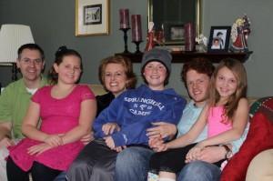 Bultema Family