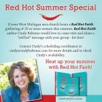Summer Special RHF