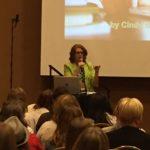 She Speaks 2016 Workshop Leader