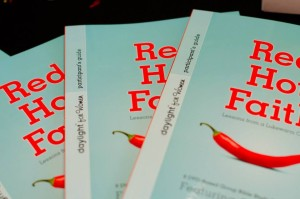 Red Hot Faith books