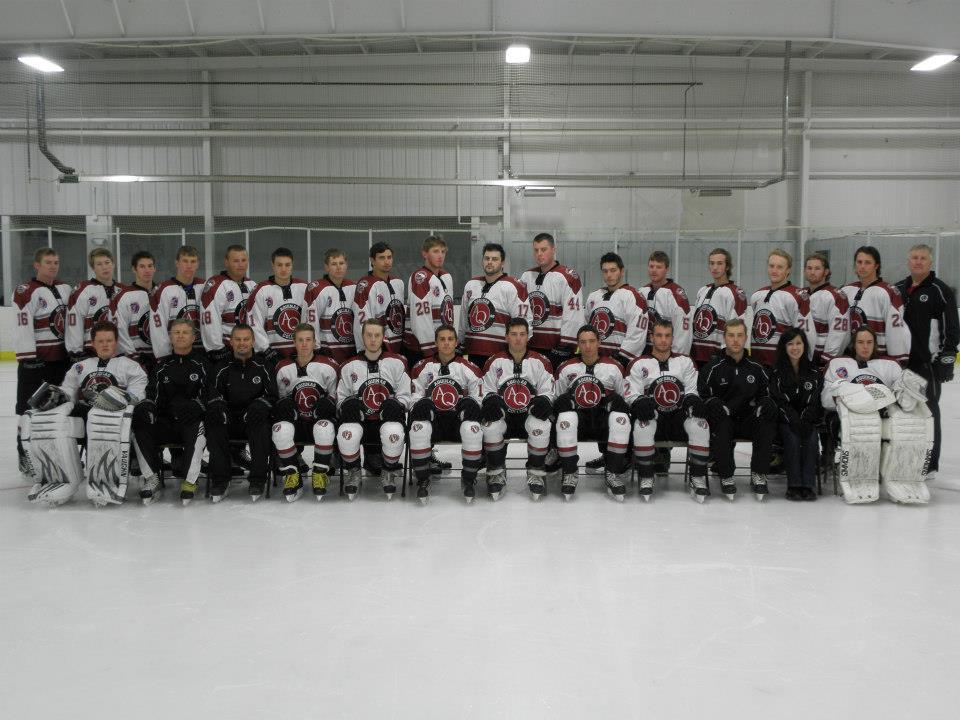 AQ Hockey Team