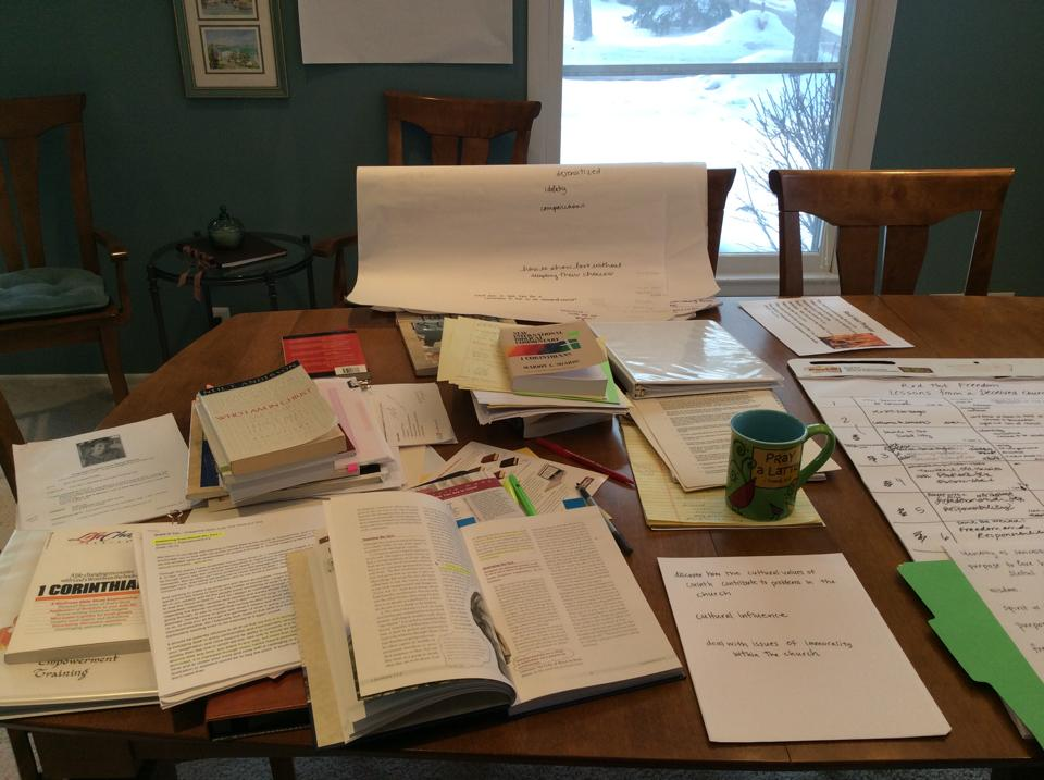 book proposal March 2, 2015