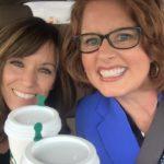 Starbucks run!